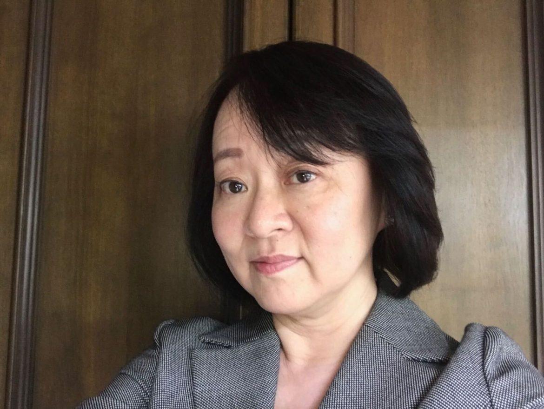 Okuyama Tomoko