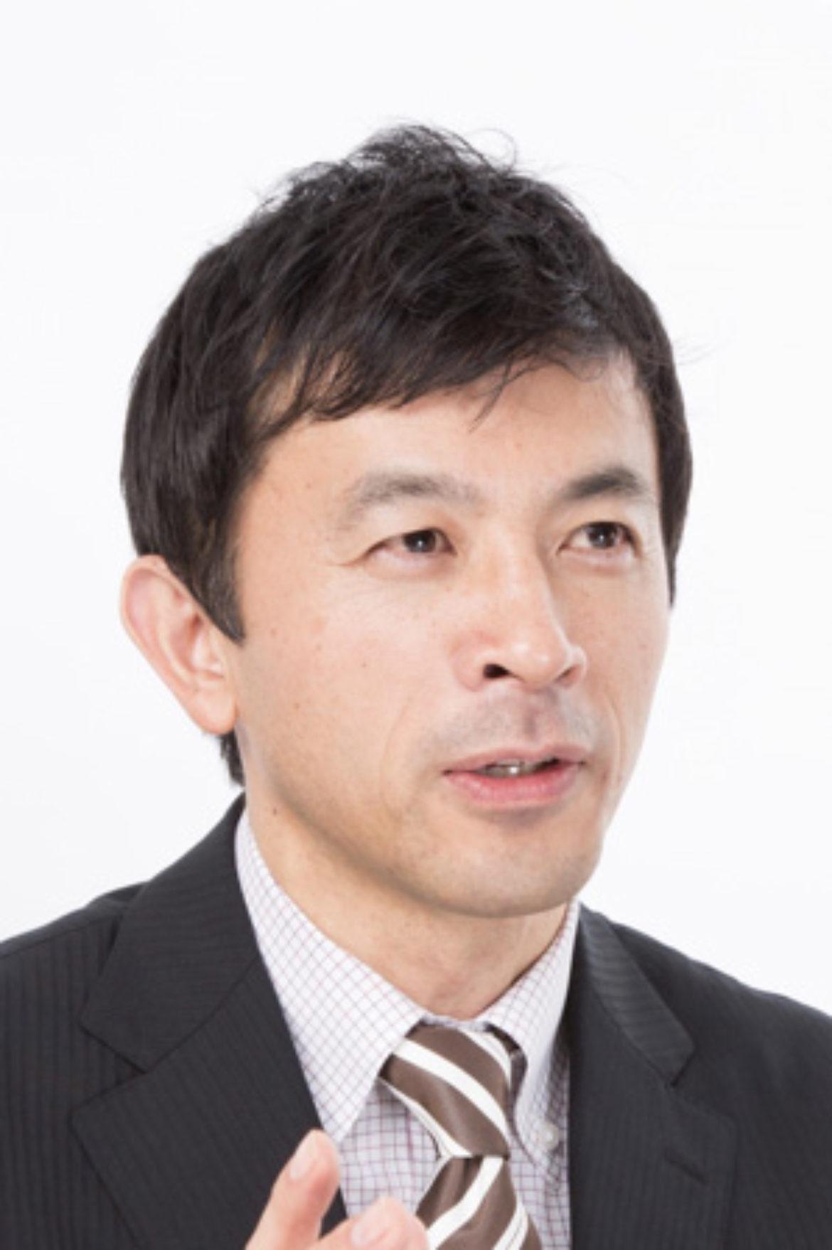 Sasaki Norio, MBA